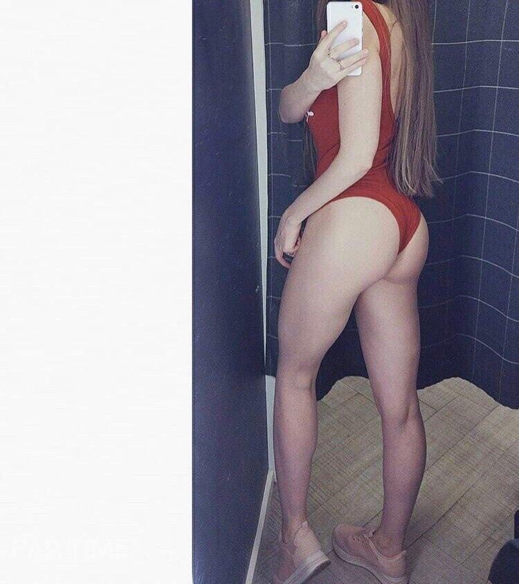 Kızıl Escort Bayan Asude
